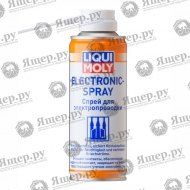 Спрей LiquiMoly для электропроводки Electronic-Spray (0,2 л)